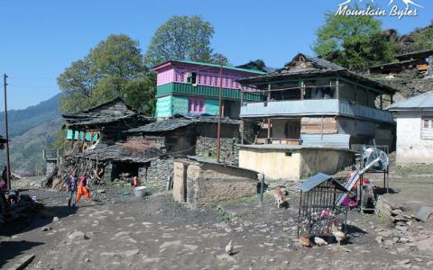 Village Janghlikh